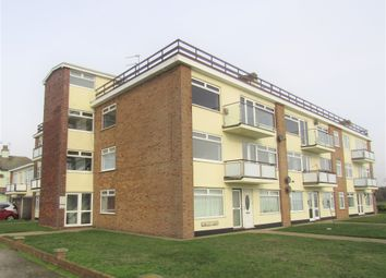 Thumbnail 2 bed flat to rent in Gunfleet Court, Marine Parade East, Clacton-On-Sea