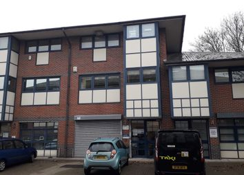 Thumbnail Office to let in 1st Floor Unit 3 Viceroy House, Southampton