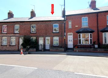 Thumbnail 2 bed property for sale in Ruthin Road, Denbigh