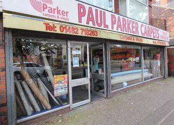 Thumbnail Retail premises to let in Southcoates Lane, Hull