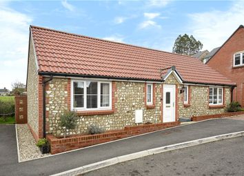 Thumbnail 2 bed detached bungalow for sale in Dukes Way, Axminster, Devon