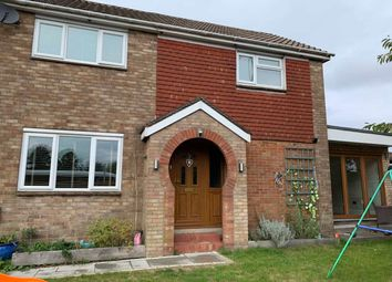 Thumbnail 3 bed property to rent in Park Avenue, Thatcham