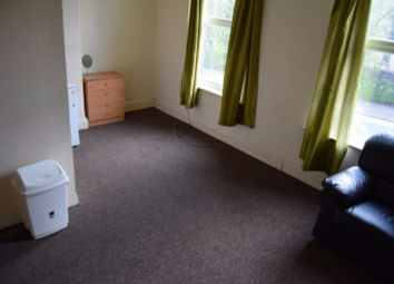 Thumbnail 2 bedroom flat to rent in Plymouth Grove, Manchester