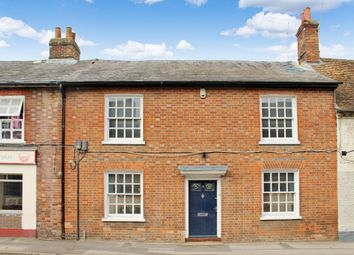 Thumbnail 1 bed flat for sale in High Street, Lambourn, Hungerford