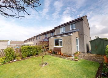 Thumbnail 2 bed end terrace house for sale in Talveneth, Pendeen, Cornwall.