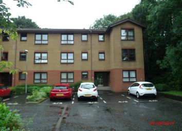 Thumbnail 1 bed flat to rent in Woodlands Court, Old Kilpatrick, Dunbartonshire