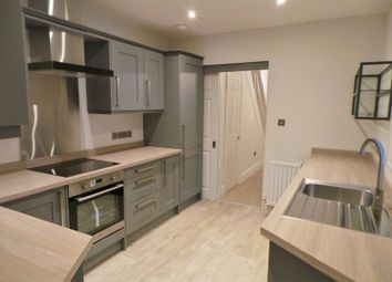 Old Town, Durham Street, Swindon SN1. 3 bed terraced house