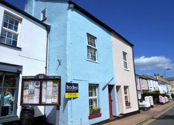 3 bed terraced house to rent in Albion Street, Shaldon, Devon TQ14