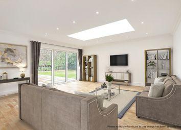 Premier Estate...Grafton House, Pyrford Woods GU22. 6 bed detached house for sale