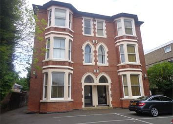 Thumbnail 1 bed flat to rent in Mansfield Road, Mapperley Park, Nottingham