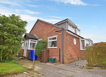Thumbnail 3 bed semi-detached bungalow for sale in Canterbury Drive, Bradeley, Stoke-On-Trent.
