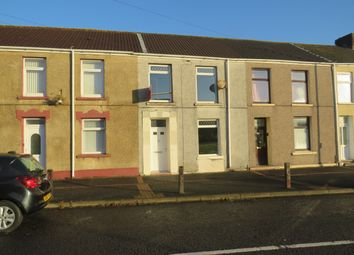 Thumbnail 3 bed terraced house for sale in Glandafen Road, Llanelli