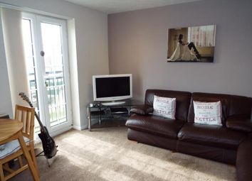 Thumbnail 2 bed flat for sale in Seager Drive, Cardiff, Caerdydd