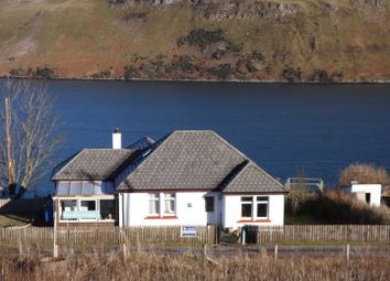 Thumbnail 4 bed detached house for sale in 8 Carbostmore, Carbost, Isle Of Skye