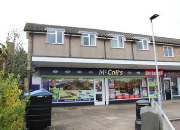 Thumbnail 2 bed flat to rent in Chiltern Avenue, Bedford