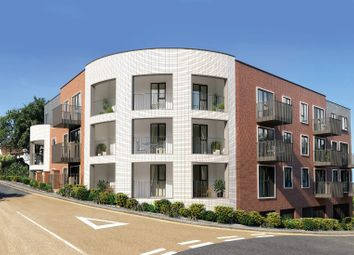 Thumbnail 1 bedroom flat for sale in Lilys Walk, Centre Square, High Wycombe