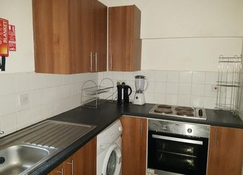 Thumbnail 2 bed flat to rent in Hanover Street, Swansea