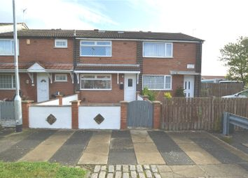 2 bed terraced house for sale in Naburn Walk, Leeds, West Yorkshire LS14