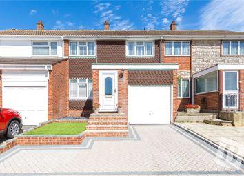 Oaklands Road, Northfleet, Gravesend, Kent DA11. 3 bed terraced house