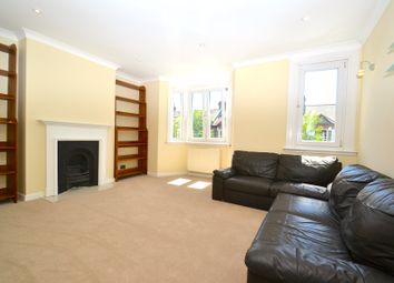Thumbnail 2 bed maisonette for sale in Vespan Road, London