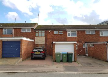 Thumbnail Terraced house for sale in Cawthorne Close, Coventry