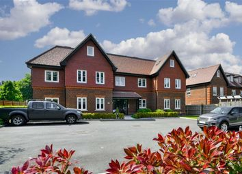 Thumbnail 1 bed flat for sale in Derby House, Banstead, Surrey