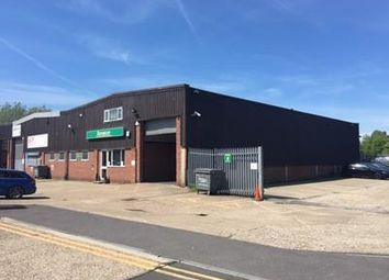 Thumbnail Light industrial to let in Unit 8, Fleming Road, Newbury, Berkshire