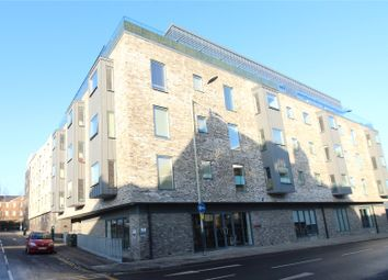 Thumbnail 3 bed flat for sale in The Penthouse, 129 Greyfriars Road, Norwich