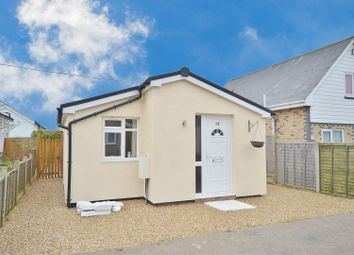 2 bed detached bungalow for sale in Lanchester Avenue, Jaywick, Clacton-On-Sea CO15