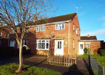 Thumbnail 3 bed end terrace house for sale in Purbrook Way, Havant