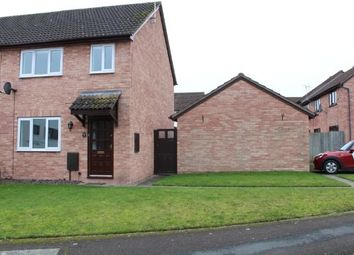 Thumbnail 3 bed semi-detached house to rent in Eastholme Avenue, Belmont, Hereford