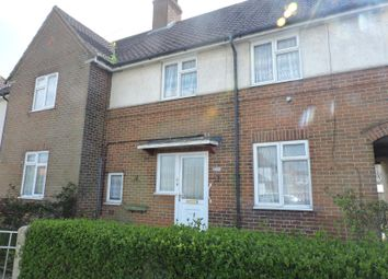 Thumbnail 3 bedroom terraced house to rent in Landseer Road, Ipswich