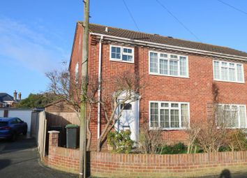 3 bed semi-detached house for sale in Ithica Close, Hayling Island PO11