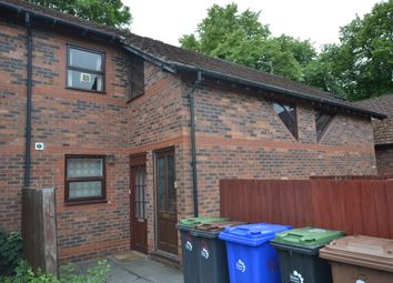 Thumbnail 1 bed flat to rent in Rogerstone Avenue, Penkhull, Stoke-On-Trent