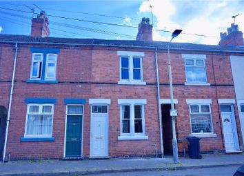 Thumbnail 3 bed terraced house for sale in Alfred Street, Loughborough