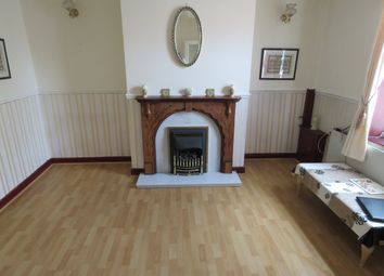 Thumbnail 2 bed terraced house to rent in Higher Antley Street, Oswaldtwistle, Accrington