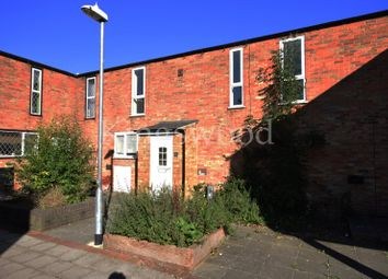 Thumbnail 3 bed terraced house to rent in Crosse Courts, Basildon