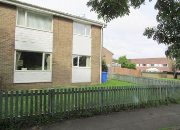 Thumbnail 2 bed flat to rent in Linslade Walk, Cramlington