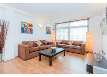Thumbnail 1 bed flat to rent in Weymouth St, Marylebone, Marylebone