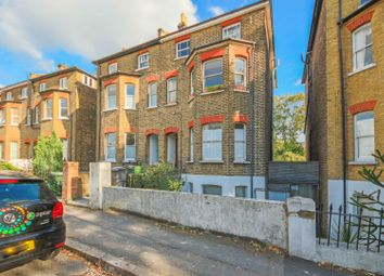 Thumbnail 3 bed flat for sale in Avenue Park Road, West Norwood