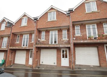 Thumbnail 3 bed town house for sale in Gelt Road, Brampton, Cumbria