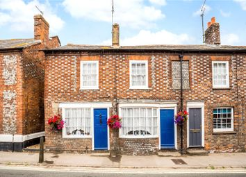 Thumbnail 3 bed end terrace house for sale in Couching Street, Watlington