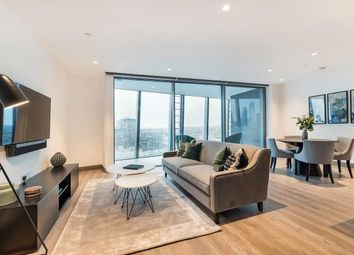Thumbnail 2 bed flat to rent in One Blackfriars, 1 Blackfriars Road