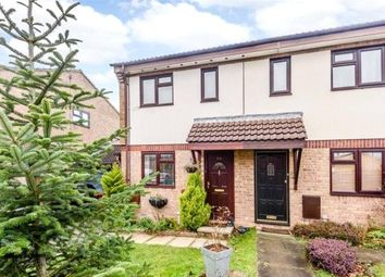 Thumbnail 3 bed semi-detached house for sale in Mozart Close, Basingstoke, Hampshire