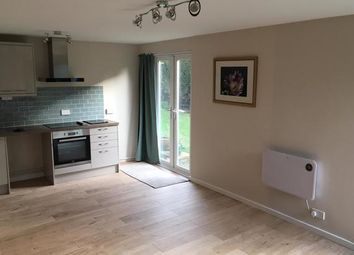 Thumbnail 1 bedroom flat to rent in Kimbolton Road, Bedford