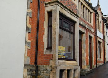 Thumbnail 2 bed flat for sale in 8 Church Street, Wincanton