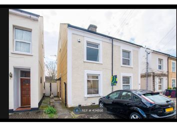 Thumbnail 4 bed semi-detached house to rent in Pears Road, Hounslow