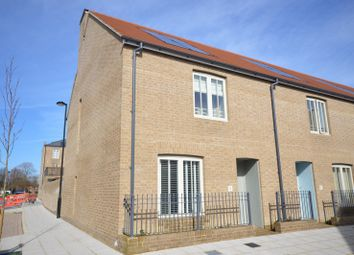 Thumbnail 2 bed end terrace house to rent in Broakes Road, Chichester