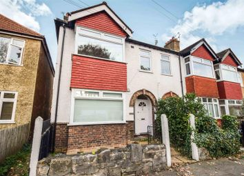 Thumbnail 2 bed flat for sale in Rothesay Avenue, Wimbledon Chase