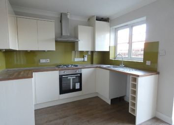 Thumbnail 2 bed semi-detached house for sale in Rowan Court, Spennymoor